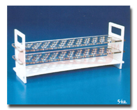 TEST TUBE STAND (3TIER)
